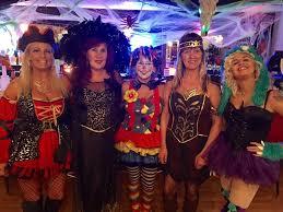 Baraka Halloween Costume Phillips Inn