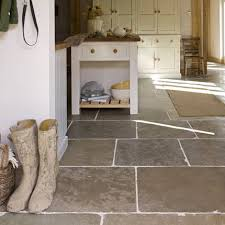 farmhouse floors flagstones farmhouse green white flooring