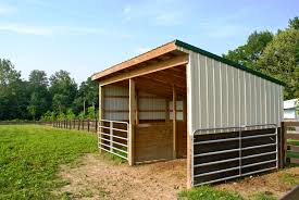 Barn Dutch Doors by My Run In Shed Is Designed Like This But I Have A Third Stall