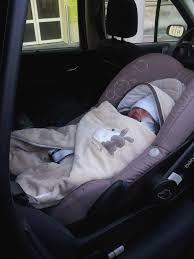 choisir siege auto bébé acheter un nid d ange pour siège auto