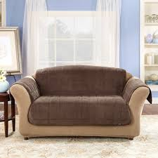 slipcovers for leather sofa and loveseat furniture home leather sofa covers interior simple design kukuis