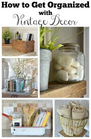 best 20 vintage decorations ideas on pinterest vintage