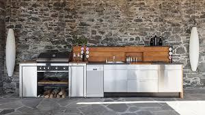 cuisines ext駻ieures inspiration 10 cuisines extérieures les idées de ma maison