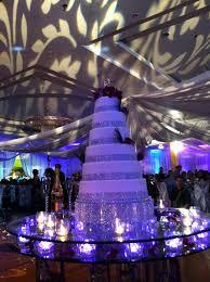9 best wedding cake table illumination images on pinterest cake