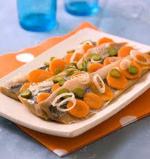 russe en cuisine harengs marinés à la russe les meilleures recettes de cuisine d