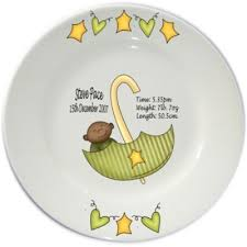 baby birth plates personalized baby birth plates flair original