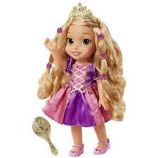 disney princess hair glow rapunzel amazon uk toys u0026 games