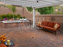 Backyard Stone Ideas Decoration In Backyard Pavers Ideas Backyard Pavers Home Design