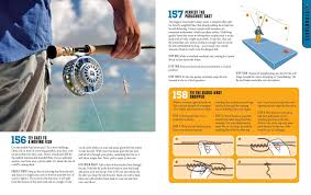 the total fly fishing manual 307 essential skills and tips joe