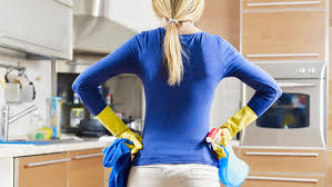 spring cleaning ideas for weightloss it works skinny body wraps