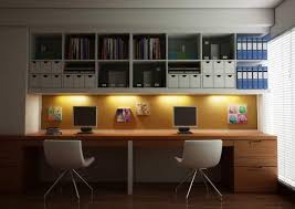 Home Office Interior Design Ideas For Fine Best Images About Home - Office room interior design ideas