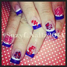 fresno state nails fall nails pinterest fun the o u0027jays