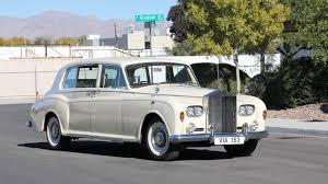 rolls royce limo interior 1969 rolls royce phantom vi limousine s105 rogers u0027 classic car