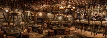 Bar Interior Design Butterflies Flutter Over Enchanting Underground Bar By Ashley Sutton