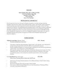 alluring nursing resumes templates for nurse resume template free