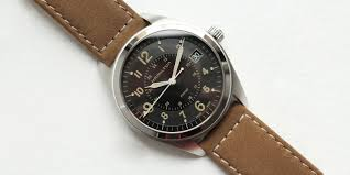 Hearst Sweepstakes Enter Our Sweepstakes For A Chance To Win A Hamilton Khaki Field