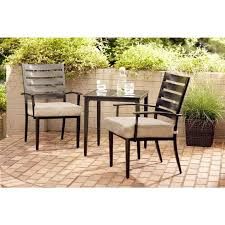 Small Patio Dining Sets by Fresh Hampton Bay Pembrey 7 Piece Patio Dining Set 72 In Balcony