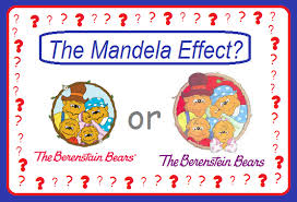 berenstien bears the berenstein bears or berenstain bears the mandela effect