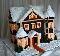 544 best gingerbread house lighted images on