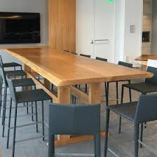 Oval Boardroom Table Round Oval Conference Tables Paul Downs Cabinetmakers