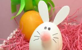 Easter Bunnies For Decorations by 13 Easter Craft Ideas And Decorations Free Templates