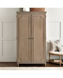 Palladia Wardrobe Armoire Select Cherry Finish 112 Best Armoire Images On Pinterest Furniture Painted