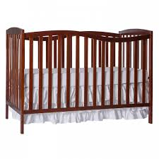 Cherry Convertible Crib Chelsea 5 In 1 Convertible Crib On Me