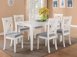 6 pc dinette kitchen dining room set table w 4 wood chair 33 best dining rooms images on pinterest table settings dining