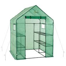 Greenhouse Floor Plans by Portable Greenhouses Greenhouses U0026 Greenhouse Kits The Home Depot