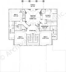 luxury colonial house plans 3 bedroom house floor plans with