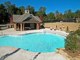 pool house plans ideas outdoor and patio pool house designs with brightly blue wall