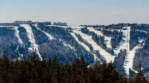 snowshoe mountain whitebookski