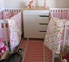 Twin Bedroom Ideas Uncategorized Nursery Room Ideas Corner Cot For Twins