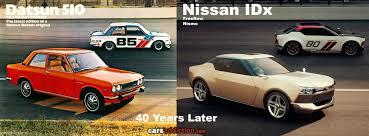 datsun 510 the rebirth of the datsun 510 carsaddiction com