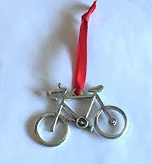 road bike bicycle ornament road bike ornament