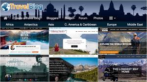 travel blogs images The benefits of using travel blogs to help plan your trips 10 jpg
