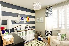 25 brilliant blue nursery designs that steal the show
