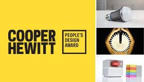 design award vote for the winner of the 2014 s design award innovation