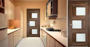 Kitchen Door Designs 10 Wood Kitchen Doors