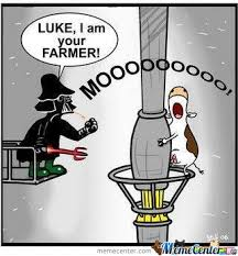 I Am Your Father Meme - luke i am your father by ben meme center