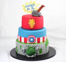 avengers cake cakey goodness