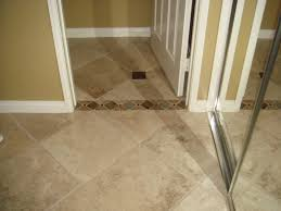Ceramic Tile To Laminate Floor Transition Ceramic Floor Tile Samples And Installation Classique