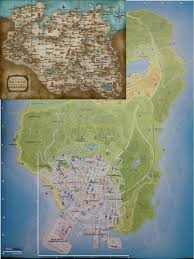 Dragon Age World Map by Witcher 3 Isn U0027t A Typical Open World Game Page 7 Neogaf