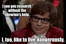 Research Meme - research heros imgflip