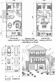 pier foundation house plans two story house plans on pilings fresh coastal floodplain stilt