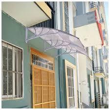 Window Awning Costway Rakuten Costway 80 U0027 U0027x 40 U0027 U0027 Window Awning Door Canopy