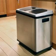 kitchen cabinet recycle bins cabinet small recycling bins for kitchen kitchen cabinet bins