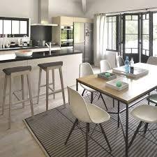 cuisine ouverte sur salle à manger cuisine ouverte sur la salle à manger 50 idées gagnantes la