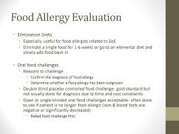 allergy testing melisa steele cpnp ppt download