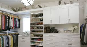 inspired closets custom closets and home organization